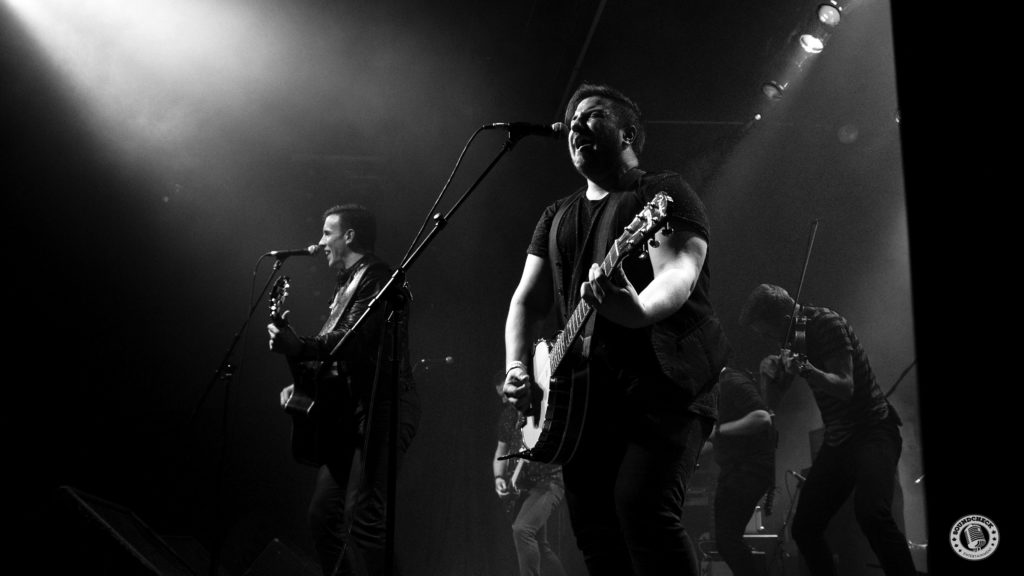 Eric Ethridge performs at the Phoenix for the Boots & Hearts Pre-Game Party. - Photo: Corey Kelly
