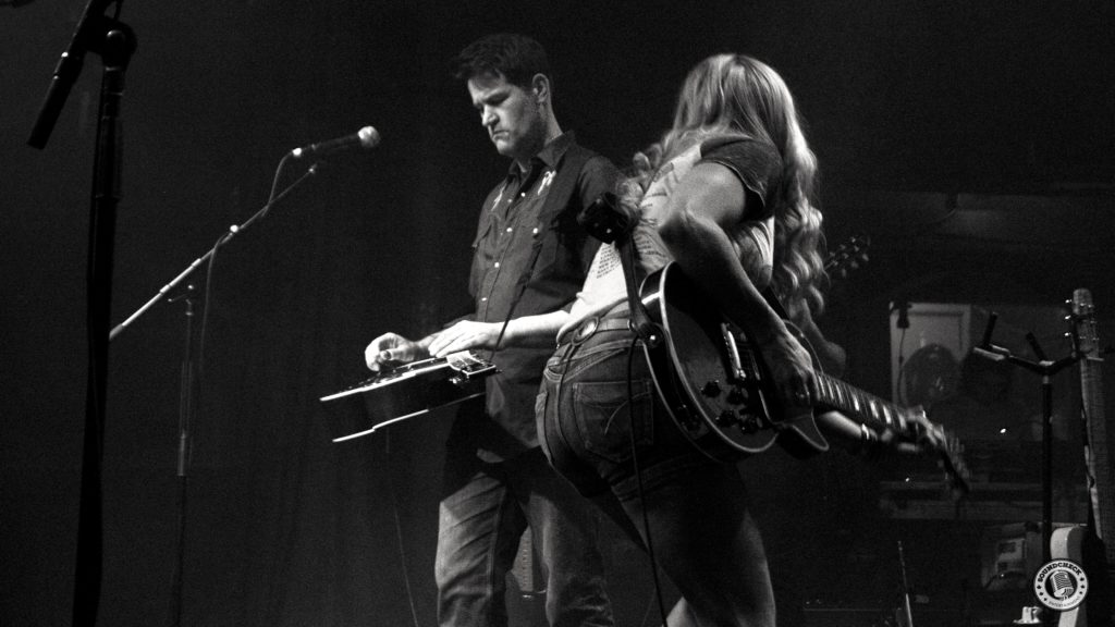 Meghan Patrick performs at the Phoenix for the Boots & Hearts Pre-Game Party. - Photo: Corey Kelly