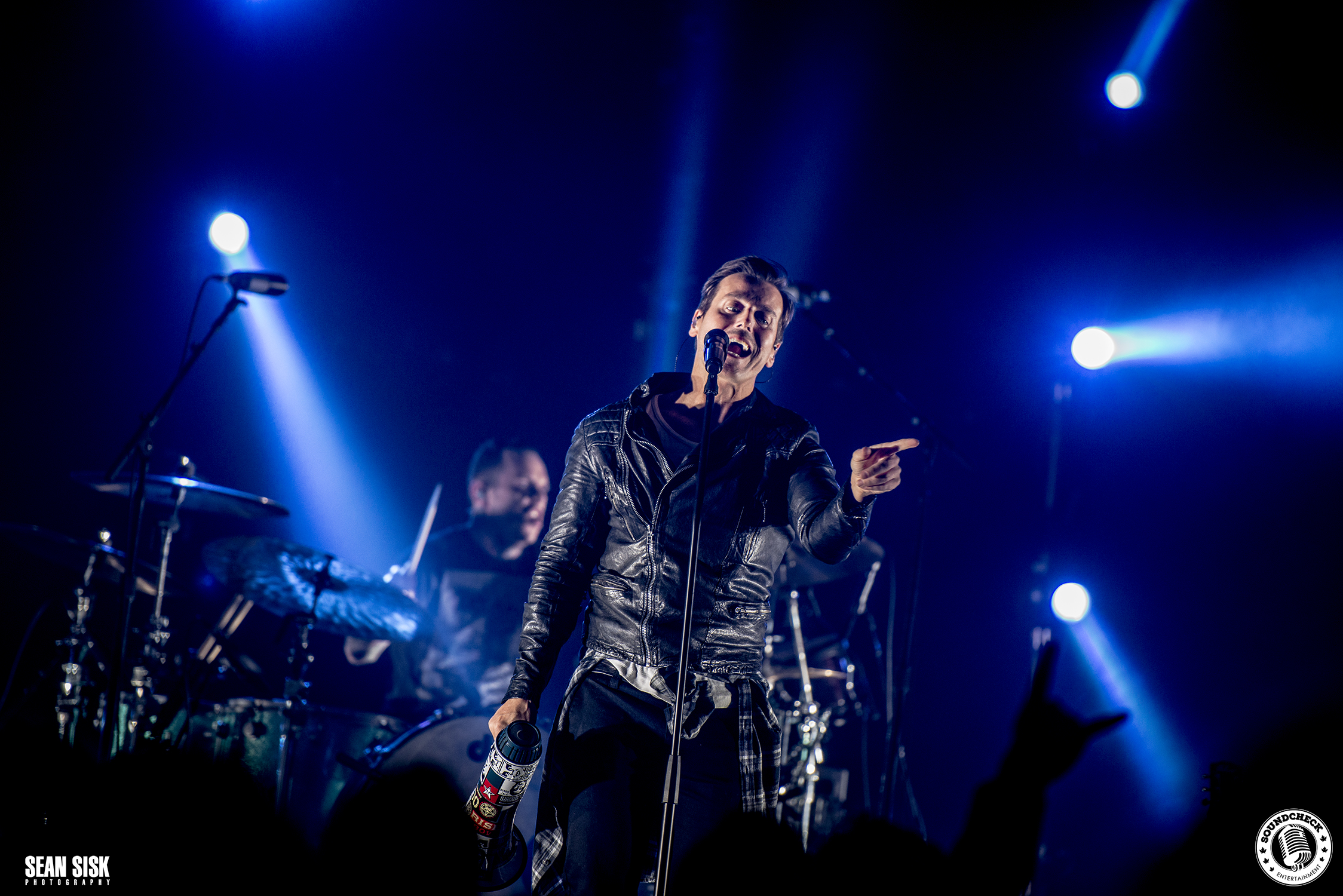 Our lady peace to join guns n 39 roses on select canadian - Guns n roses madison square garden 2017 ...