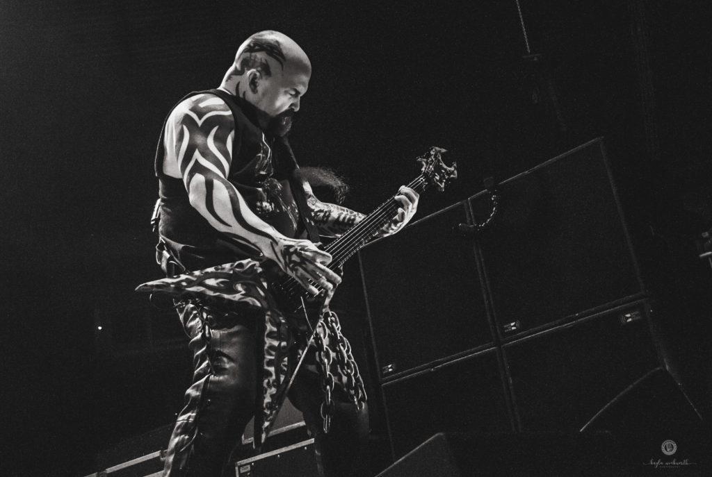 Slayer Brings Final Tour To London S Budweiser Gardens Sound Check Entertainment